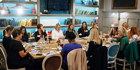 Women In Business Network Wimbledon February 2020 Meeting  tickets