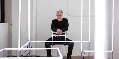 "Artist Talk: Scott Klinker on ""Structures of Light"" tickets"
