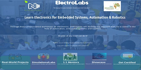 ElectroLabs Weekly Workshop billets