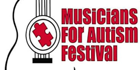 Musicians For Autism tickets