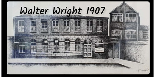 Guided Tour of Walter Wright's Hat Factory, High Town