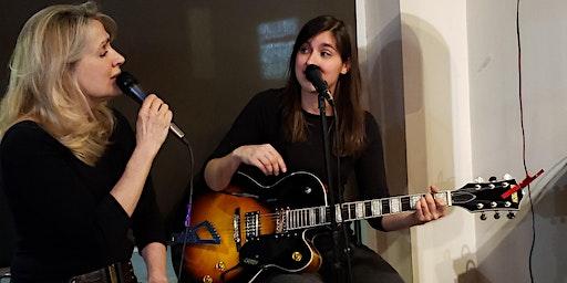 Acoustic & Java - Tay & Mel Generation