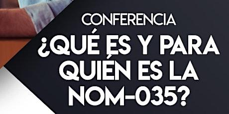 Querétaro, ¿Qué es y para quién es la NOM-035? boletos