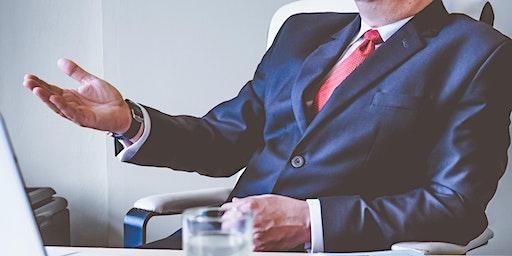 Buscamos consultores comerciales para nuestra firma 2020