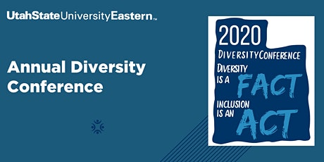 USU Eastern Diversity Conference tickets