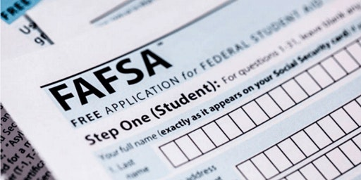 Lunch & Learn: FAFSA Frenzy