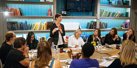 WIBN- Women in Business Networking - Park Lane  Group tickets