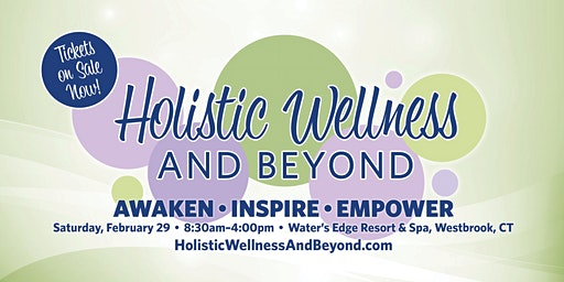 Holistic Wellness and Beyond