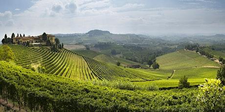 Piedmontese Small Producer Wine Dinner at Bar Bricco tickets