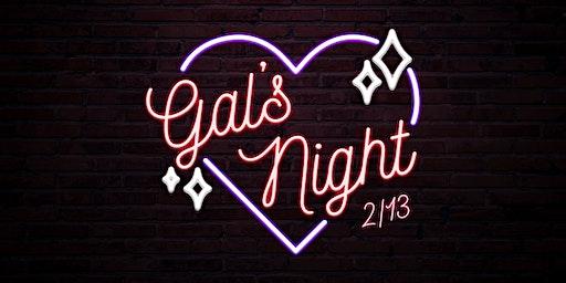 Galentine's Night