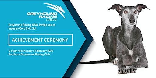 Industry Core Skills Achievement Ceremony