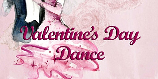 Homeschool Valentine's Day Dance