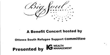 Big Soul Project:  One World One People tickets