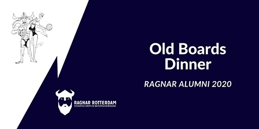 Ragnar Old Boards Dinner