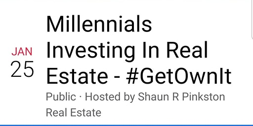Millennials Investing in Real Estate