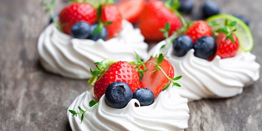 Kids Pavlova Workshops