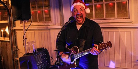Live Music by Mike Chet Beck with Cajun Jax Food Truck at Bishop Estate tickets