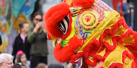 30th Annual Phoenix Chinese Week Festival tickets