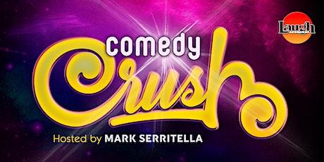 Comedy Crush tickets