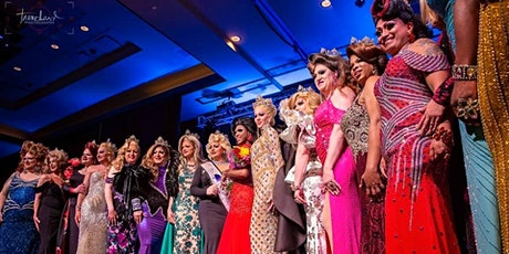 Miss Gay Maryland America 2020 tickets