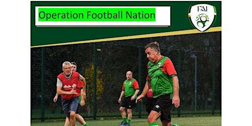 Operation Football Nation