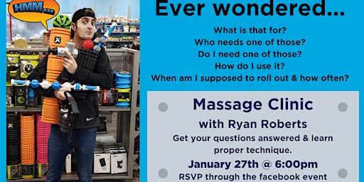Massage Clinic