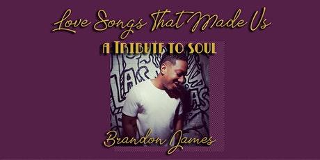 Love Songs That Made Us: A Tribute To Soul @ Debonair Social Club tickets