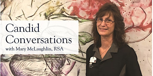 Candid Conversations with Mary McLaughlin, RSA: A Dialogue From the Heart