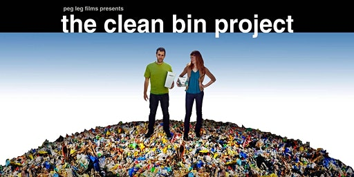 Film screening - The Clean Bin Project