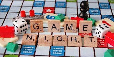 Game Night! tickets