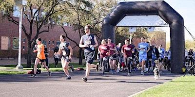 Pup Strut 5K Run/Walk 2020