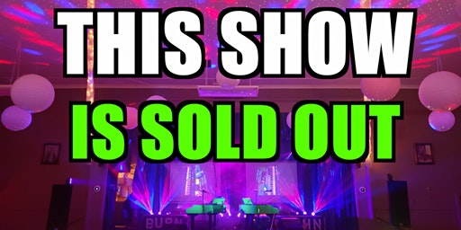 SOLD OUT- Stettler Dueling Pianos Extreme-  All Request Show