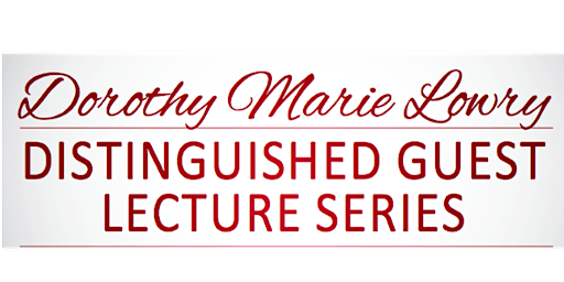 Emeritus Institute - Distinguished Guest Lecture Series - Spring 20