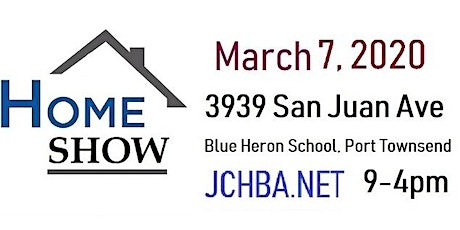 HOME SHOW  2020  JEFFERSON COUNTY tickets