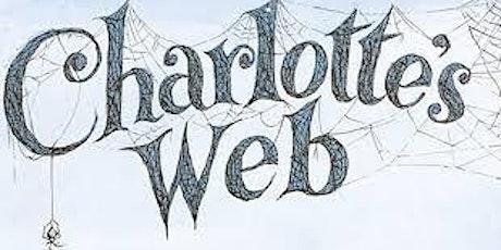 Charlotte's Web Children's Musical tickets