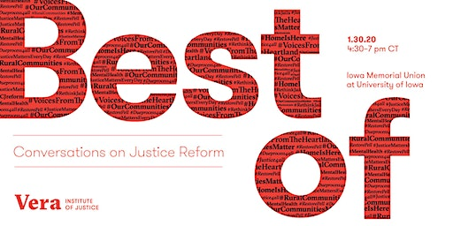 Best Of: Conversations on Justice Reform