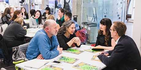 The Identity of Design: A  DISEÑO Workshop with Cooper Hewitt in Long Beach tickets
