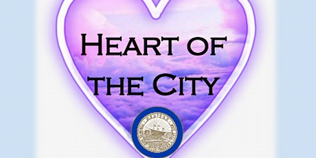 HEART OF THE CITY , an Ode to Medford by Terry E. Carter tickets