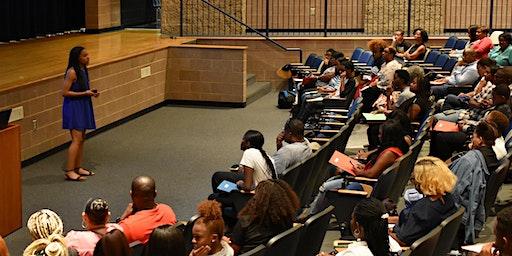 Securing Degrees Debt Free Scholarship Seminar