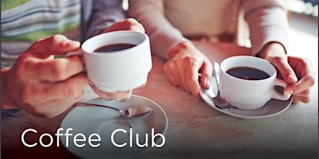 Coffee Club tickets