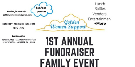 1st Annual Fundraising Family Event tickets