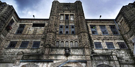 Missouri State Penitentiary Ghost Hunt tickets