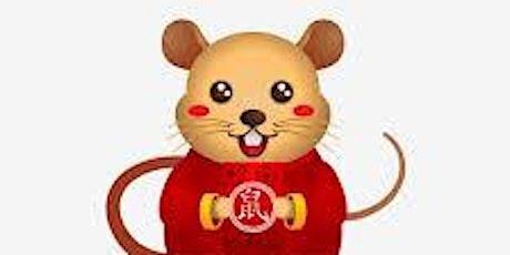 25th Annual Asian Lunar New Year Celebration tickets