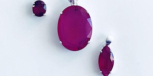 Regina Gemstone Jewellery Show