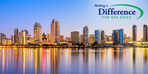 2020 Cushman Foundation Making a Difference for San Diego Grant Orientation