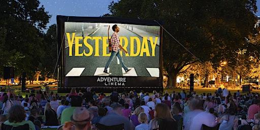 Yesterday - The Beatles Outdoor Cinema Experience in Ipswich