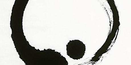 Zen Calligraphy Ensō Workshop tickets