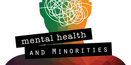What's the D.E.A.L.? Mental Health and Minorities Webinar tickets