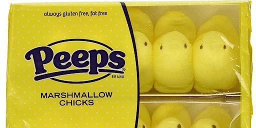 Peep Wars (Middle Grade Mondays)
