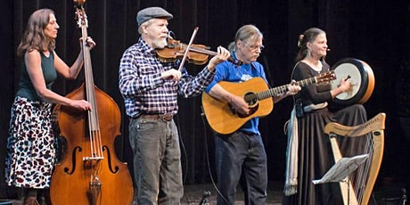 Arvid Lundin & Deep Roots - Celtic Month tickets